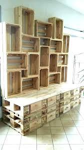 pallet shelf ideas pallet wood shelf wood pallet shelf pallet shelves wooden pallet shelf wood pallet