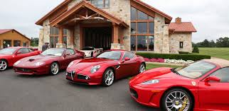 automobile collections