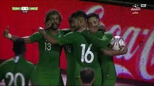 ملخص مباراة السعودية واليمن - مباراة ودية - YouTube