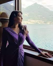 ياسمين صبرى تخطف الأنظار بـ 10 إطلالات على البحر فى روما.. صور - اليوم  السابع