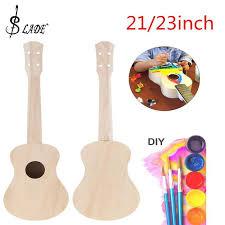 slade 23 inch mahogany ukulele diy kit concert hawaii guitar with rosewood fingerboard and all closed machine head malaysia senarai harga 2019