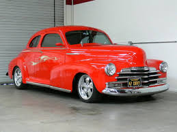 It depicts several models of machines such as - Chevrolet ...