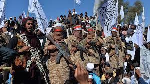 Offensive der Taliban: Afghanistan bittet um Abschiebepause