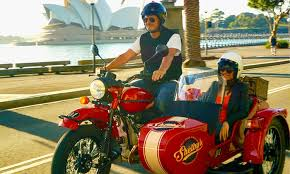shelby s sidecar motorcycle up to 43 off the rocks nsw groupon