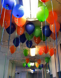 office party decorations. office party prep4 decorations 3