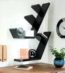 modern wall shelves living room furniture shaped black contemporary wooden branch accessories modern wall shelves