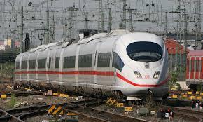 Intercity Express - Wikipedia
