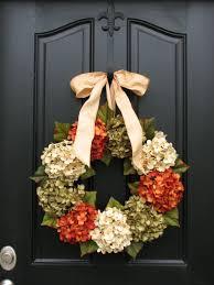 front door wreathLuxury front door wreaths  Do It Yourself Front Door Wreaths
