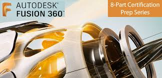 autodesk fusion 360 certification learning tracks
