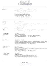 Clothing Sales Associate Resume Cover Letter Samples Cover