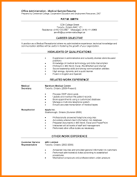 resume samples medical receptionist summary medical receptionist resume samples medical receptionist summary medical receptionist resume sample medical administrative assistant resume objective png