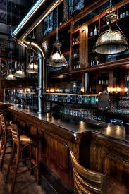 restaurant bar lighting. nydalen bryggeri og spiseri norway international restaurant u0026 bar design awards lighting l