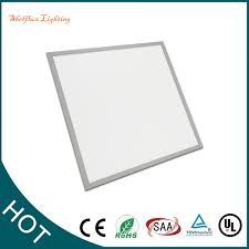 Hot Item 600x600 36w Led Flat Panel Light For European Market