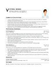 Download Format Resume Resume Formats Free Proper Resume Layout