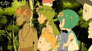 PokemonSeries - Pokemon Season 20 Sun & Moon Episode 2 English Dubbed
