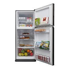 Tủ lạnh Mitsubishi Electric Inverter 206 lít MR-FV24EM-BR-V - Hàng chính  hãng + Tặng Bình Đun Siêu Tốc - Tủ lạnh