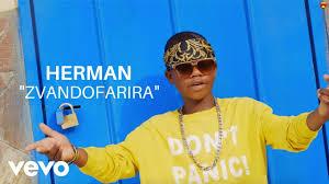 Herman from Zimbabwe | Popnable