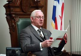 newfoundland and labrador throne speech sets course through fiscal newfoundland and labrador throne speech sets course through fiscal mess
