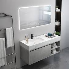 35 floating bathroom vanities modern