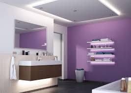 Led Beleuchtung Im Bad Wellness Im Badezimmer Mit Led Strips