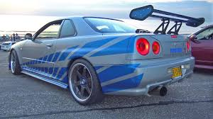 BEST OF JDM Tuning Cars! Nissan R34 R35 GT-R, 370Z, Toyota Supra ...