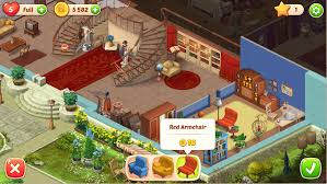 Design Games Like Homescapes Homescapes For Pc By Playrix Game Level Tips 1 Cheats