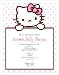 Birthday Greetings Download Free Delectable Hello Kitty Birthday Card Template Free Beautiful Printable