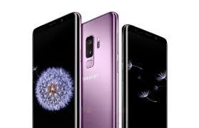 Samsung Galaxy S9 met abonnement kopen