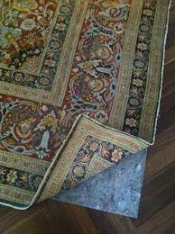 oriental rug pad madison wi