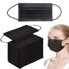 10/20/50pcs 3-Layers Face Mask Disposable Earloop Mask ... - Vova