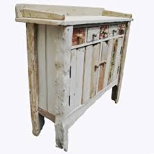 buy pallet furniture. Driftwood Washstand Furniture Wooden Cupboard Buy The Pallet