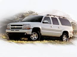 2005 Chevrolet Suburban Specs and Photos | StrongAuto