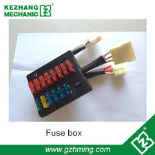 dh fuse box buy dh fuse box product on com dh220 7 fuse box