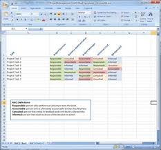 raci chart excel raci chart template excel aahadmonitoring club