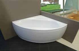 stylish 55 inch bathtub aquatica olivia 55 x 55 bathtub bathtubs plus