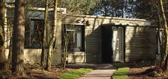 Rangers Lodge At Longleat Forest  Center Parcs  Longleat Forest Longleat Treehouse