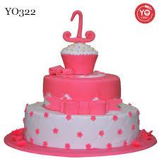 Baby Girl 1st Birthday Cakehyderabadbaby Boy 1st Birthday Cake