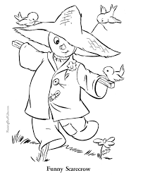 Small Picture Autumn coloring page 018