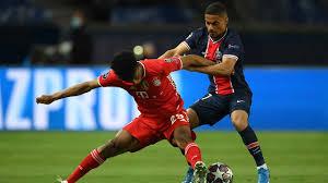 Spettacolo tra Paris Saint Germain e Bayern Monaco: passano i francesi