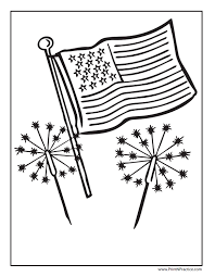 As i mentioned before, we are studying the 50 states for homeschool right now. 9 Flag Coloring Pages Us Flag Canada Tricolor Printable Flags