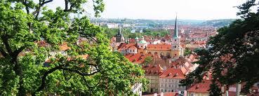 Guía de viaje de Praga, Viena y Budapest. ¡Una pasada!