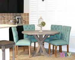 farmhouse dining table set dining room