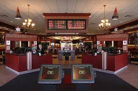 Marcus Ridge Cinemas In New Berlin Wi Cinema Treasures