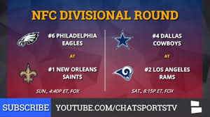 Nfl Playoff Bracket Nfc Afc Playoff Schedule Picture And Matchups For 2019 Divisional Round