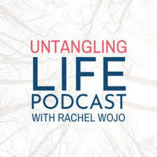 Untangling Life with Rachel Wojo