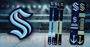 215,000 fan votes, 50+ fan forums & speaking engagements and over 12 months of social media listening have supported this phenomenon—seattle is the kraken. Skis Seattle Kraken Skis Gilson Snow
