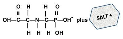 Glyphosate Formulations Whats The Diff And Whats A Salt