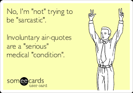 essays sarcastic essays