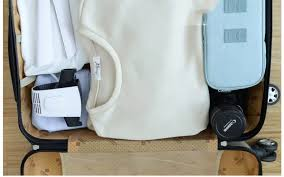 Máy sấy quần áo công suất lớn Máy sấy quần áo không nóng Máy sấy khô quần áo  hình móc áo - chế độ sấy 3D siêu nhanh