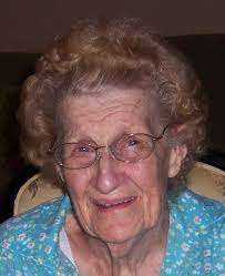 Marjorie Thornton Obituary (2017) - Topeka Capital-Journal
